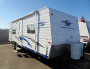 Used 2008 Extreme RVs Sports Master 22PT Travel Trailer For Sale