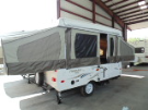 New 2014 Forest River FLAGSTAFF MAC/LTD 205 Pop Up For Sale
