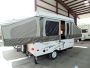 New 2014 Forest River FLAGSTAFF MAC/LTD 207 Pop Up For Sale