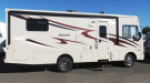 New 2015 Itasca Sunstar 26HE Class A - Gas For Sale