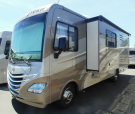 New 2015 Fleetwood Storm 28F Class A - Gas For Sale