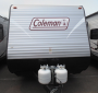 New 2015 Coleman Coleman CTS192RDA Travel Trailer For Sale