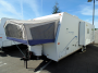 Used 2003 Jayco Kiwi 26 Travel Trailer For Sale