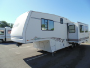 Used 1997 Alpenlite Alpenlite 29RK Fifth Wheel For Sale