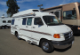 Used 2001 Pleasure Way Pleasure Way EXCEL TD Class B For Sale