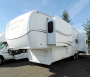 Used 2005 Heartland Landmark GOLDENGATE Fifth Wheel For Sale