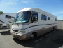 Used 1997 Holiday Rambler Vacationer 35 Class A - Gas For Sale