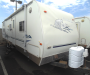 Used 2003 Keystone Cougar 293BHS Travel Trailer For Sale