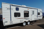 Used 2012 Jayco SWIFT 264BH Travel Trailer For Sale