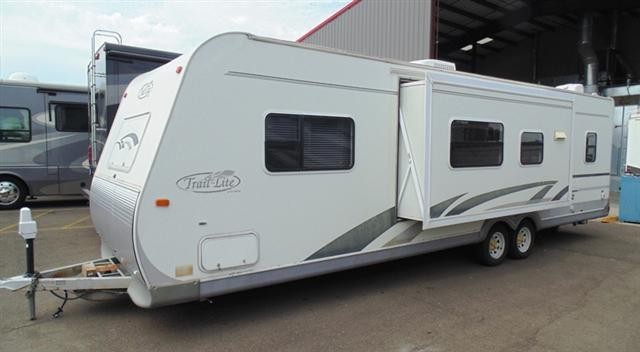 2006 Travel Lite RV Trail Lite
