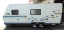 Used 2005 Fleetwood Orbit 240FQS Travel Trailer For Sale