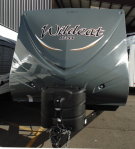2015 Forest River Wildcat