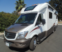 Used 2014 Itasca Navion 24G Class C For Sale