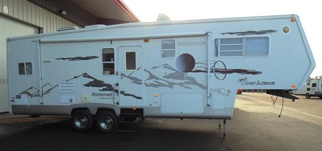 2004 Coachmen Somerset