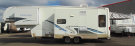 Used 2005 Glendale Titanium 29E34TS Fifth Wheel For Sale