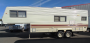 Used 1988 Skyline Layton 2615 Fifth Wheel For Sale