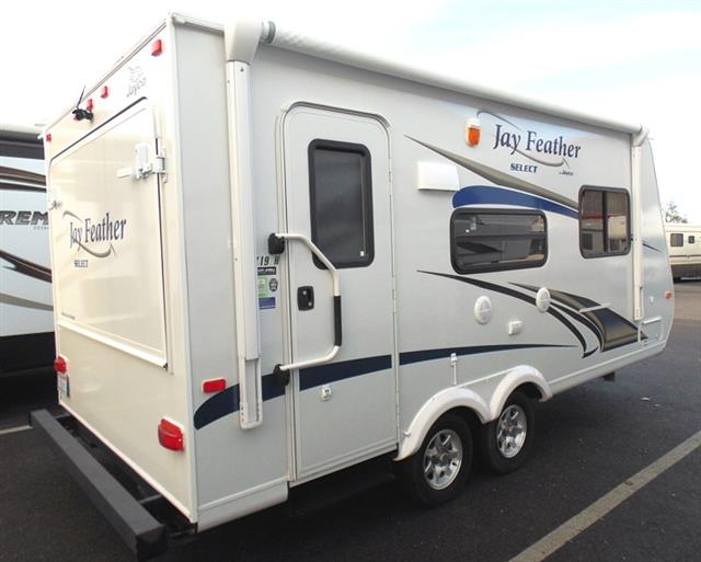 2011 Jayco JAY FEATHER SELECT