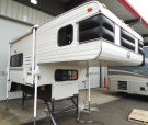 Used 2000 S&S S&s 8 1/2-SC Truck Camper For Sale