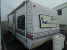 Used 1996 Kit Manufacturing Company Companion 27GT Travel Trailer For Sale