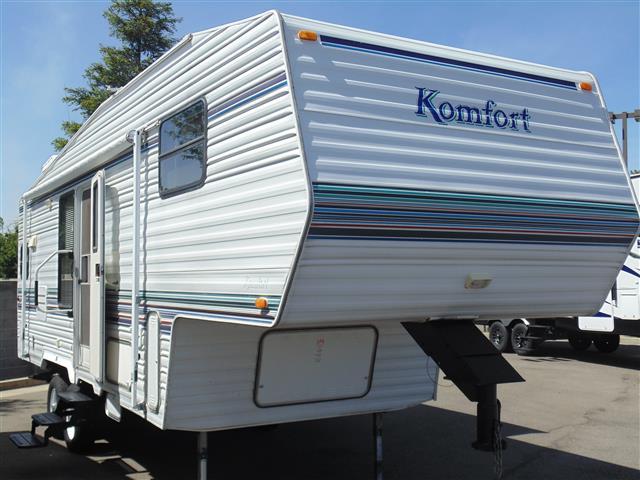 1997 Komfort Komfort