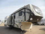 New 2013 Heartland Big Country 3250TS Fifth Wheel For Sale