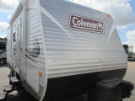 New 2013 Coleman Coleman CTS191QB Travel Trailer For Sale