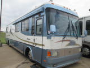 1998 Beaver Motor Coaches Patriot