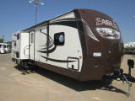 New 2014 Jayco Eagle 334RBTS Travel Trailer For Sale