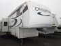 Used 2006 Keystone Challenger 32KTB Fifth Wheel For Sale