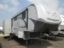 Used 2010 OPEN RANGE OPEN RANGE 345RLS Fifth Wheel For Sale