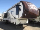 New 2014 Forest River Sierra 356RL Fifth Wheel For Sale