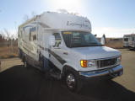 Used 2007 Forest River Lexington GRAND TOURING 235 Class B For Sale