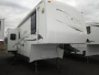 Used 2005 Carriage Cameo 33CK Fifth Wheel For Sale