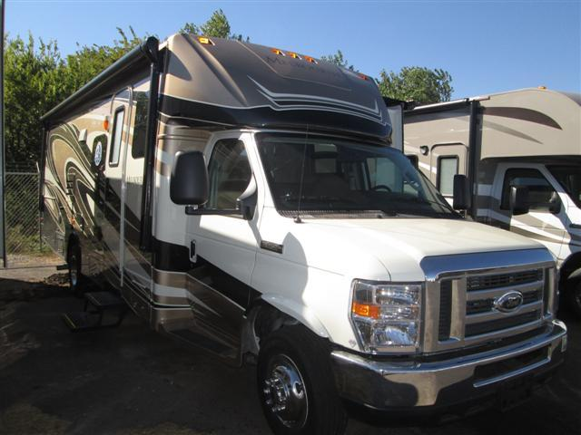 Buy a New Jayco Melbourne in Oklahoma City, OK.