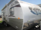 Used 2013 Forest River Cherokee GREY WOLFE Travel Trailer Toyhauler For Sale