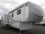 Used 2011 Heartland Big Country 32RL Fifth Wheel For Sale