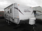 Used 2012 Jayco Jayflight 19RD Travel Trailer For Sale