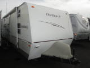 Used 2006 Keystone Outback 28RSDS Travel Trailer For Sale
