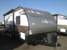 New 2014 Forest River Grey Wolf 19RR Travel Trailer Toyhauler For Sale