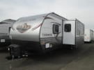 New 2014 Forest River Cherokee 284BH Travel Trailer For Sale