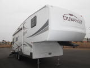 Used 2006 K-Z Durango 285 Fifth Wheel For Sale