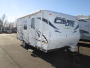 Used 2013 Forest River CRUISE LITE 195BH         Travel Trailer For Sale