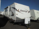 Used 2011 Keystone Sprinter 255RK Travel Trailer For Sale