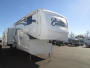 Used 2009 Forest River Cardnial 38LE Fifth Wheel For Sale