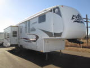 Used 2007 Keystone Everest 38FL Fifth Wheel For Sale