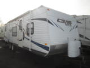 Used 2011 Forest River Salem 28BH XLITE Travel Trailer For Sale