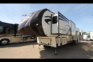 New 2015 Forest River Sierra 355RE Fifth Wheel For Sale