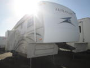 Used 2003 Holiday Rambler Alumascape 29RLT Fifth Wheel For Sale