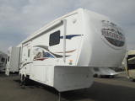Used 2009 Heartland Bighorn 3055 Fifth Wheel For Sale