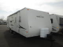 Used 2006 Starcraft Travel Star 30QBS Travel Trailer For Sale